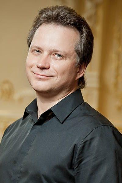 Andryi Yurkevych